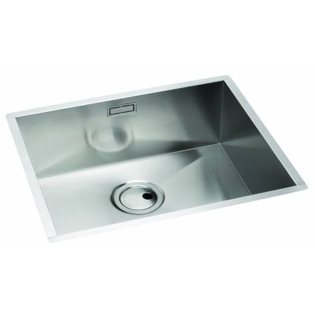 View Alternative product Matrix R0 Large Single Bowl in Stainless Steel