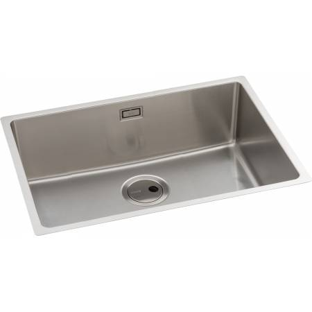 Matrix R15 Extra Large Single Bowl in Stainless Steel