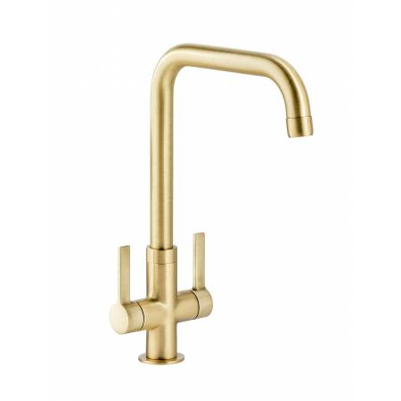 View Alternative product Pico Quad Monobloc in Brushed Brass