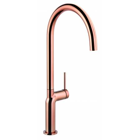 View Alternative product Tubist Single Lever in Polished Copper