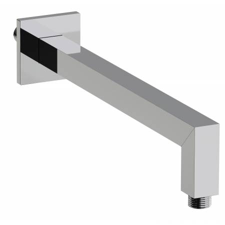 View Alternative product Wall Mounted Rectangular Shower Arm in Chrome