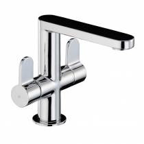 Bliss Basin Mixer in Chrome