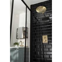 Concealed Thermostatic Shower Valve (2 Exit) in Antique Brass
