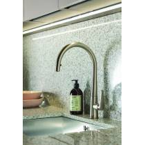 Coniq R Single Lever Pull Out in Brushed Nickel