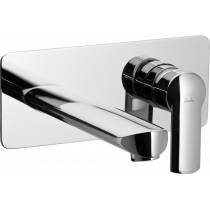 Vedo Wall Mounted Basin Mixer