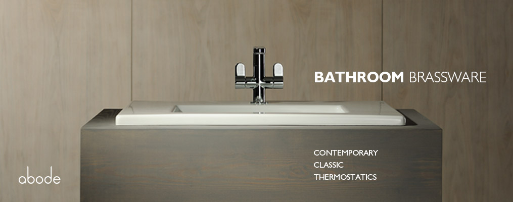 Bathroom Brassware